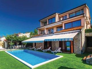 Villa in Opatija-Rijeka, Opatija, Croatia, Kastav