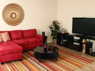 Furnished 3-Bedroom Condo at Dolores St & 18th St San Francisco