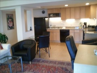 Furnished 1-Bedroom Apartment at W Lake Sammamish Pkwy SE & 170th Pl SE Bellevue