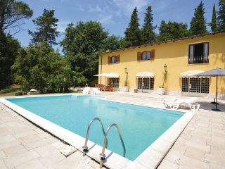 4 bedroom Villa in Castelnuovo di Porto, Latium Countryside, Italy : ref 2279965
