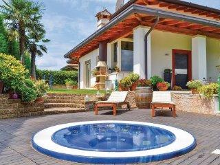 Villa in Lazise-Garda, Lake Garda, Italy