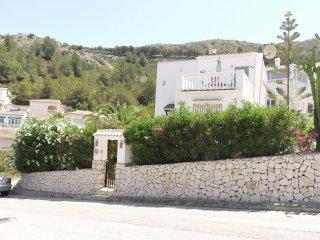 Villa Mimosas, Benitachell