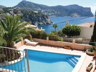 4 bedroom Villa in Puerto de Andratx, Majorca, Mallorca : ref 2281063, Port d'Andratx