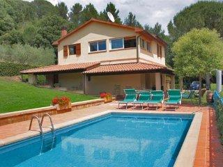 Villa in Riparbella, Tuscany, Riparbella, Italy