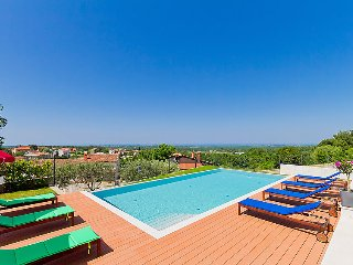 3 bedroom Villa in Porec Visnjan, Istria, Croatia : ref 2284218