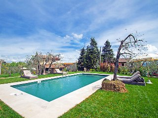 Villa in Gambassi Terme, Chianti, Italy
