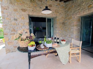 3 bedroom Villa in Gambassi Terme, Chianti, Italy : ref 2284235