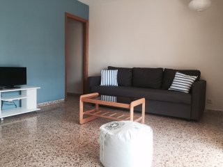 Lovely apartment close to the beach.