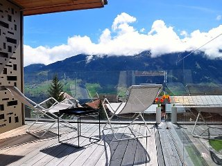 3 bedroom Apartment in Vignogn, Surselva, Switzerland : ref 2284809, Surcasti