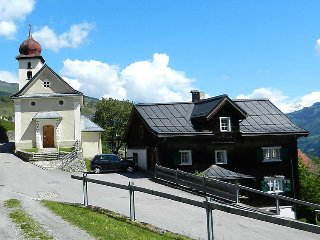 5 bedroom Apartment in Surcasti, Surselva, Switzerland : ref 2284975
