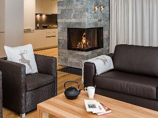Apartment in Andermatt, Central Switzerland, Switzerland
