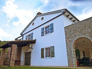 4 bedroom Villa in Boljun, Istarska Zupanija, Croatia : ref 5032351