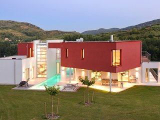 Luxury multi activities property, Saint-Desirat