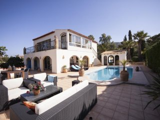 Villa in Albir, Alicante, Costa Blanca, Spain, El Albir