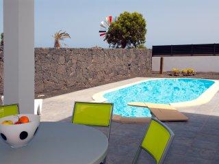 Villa Mareta, Costa Teguise