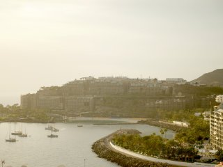 NICE SUNSET AND SEA VIEWS-, Las Palmas de Gran Canaria