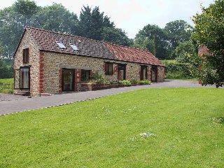 Upper Barn, Wincanton