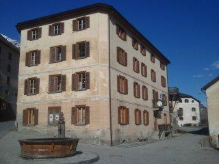 Casa Steiner Lavin