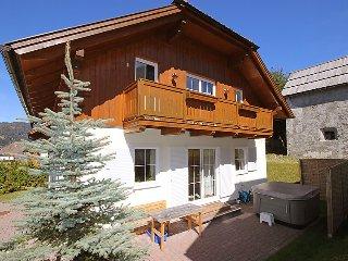 3 bedroom Villa in Sankt Margarethen im Lungau, Lungau, Austria : ref 2295107