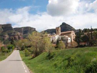 Habitatge turistic Can Onyo casa del 1653