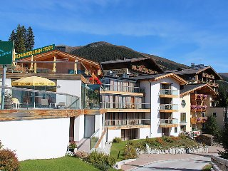 2 bedroom Apartment in Konigsleiten, Zillertal, Austria : ref 2295475
