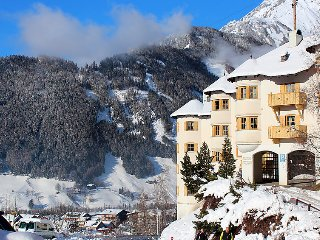 2 bedroom Apartment in Matrei in Osttirol, Eastern Tyrol, Austria : ref 2235344