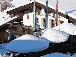 Matrei in Osttirol Apartment Sleeps 8 with Pool and Free WiFi - 5028816