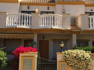 TWO BEDROOM HOUSE NEAR TO BEACH