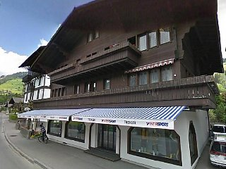 4 bedroom Apartment in Lenk, Bern, Switzerland : ref 5031068