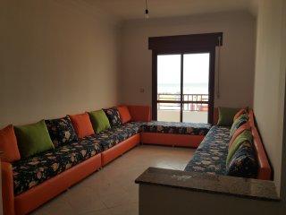 Apartementos Turisticos Oued Laou, Tetuán