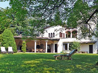4 bedroom Villa in Gentilino, Ticino, Switzerland : ref 2298005