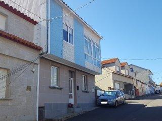 Casa Independiente Arousa, Illa de Arousa