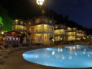 Pine Hill Exclusive Villas, Marmaris