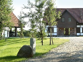 3 bedroom Villa in Ostroda, Mazury, Poland : ref 2300106