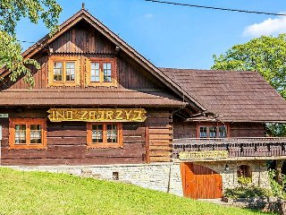 7 bedroom Villa in Ustron, Beskidy, Poland : ref 2300239