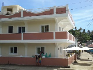 Casa de Burgos-Our home in beautiful Western Samar