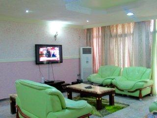 LuxuryFlats Victoria Island Lagos