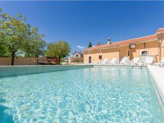 Villa in Gradisce, Istria, Gradisce, Croatia, Foli
