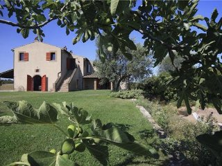4 bedroom Villa in Orte, Lazio, Italy : ref 2302017