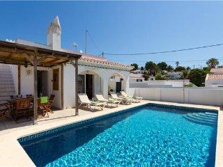 Villa in Calan Porter, Minorca, Cala en Porter, Menorca, Cala'n Porter