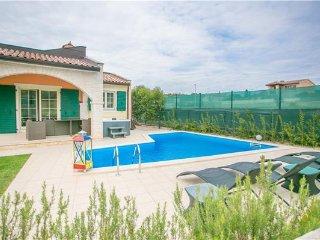 Villa in Porec, Istria, Fuskulin, Croatia