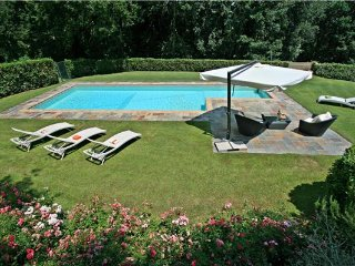 3 bedroom Villa in San Gimignano, Tuscany, San Gimignano, Italy : ref 2302381