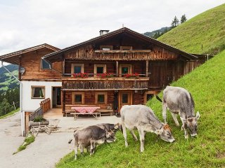 Villa in Hart im Zillertal, Tyrol, Austria