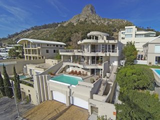 Villa Kali - Arcadia Road, Bantry bay, Bantry Bay