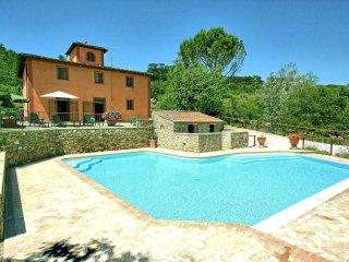 Villa Corti, San Casciano in Val di Pesa