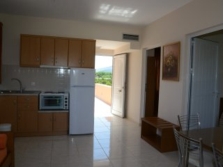 (No5) Maria's Filoxenia Suites -Two Bedroom Apartment 4p