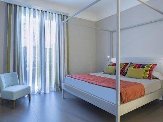 Residance Viacolvento - Appartamento Deluxe, Marsala