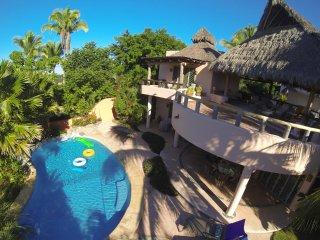 Hilltop Tropical Casa Mango