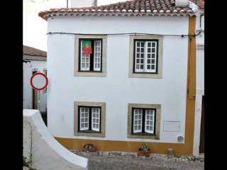 Little Casa in Historic Tomar, Portugal