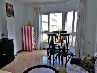 Cozy holiday house on the Atlantic, Puerto de la Cruz